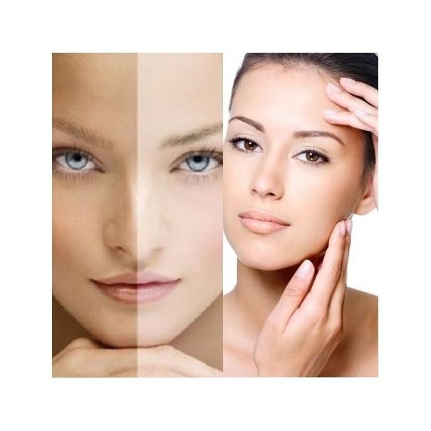 Combi Facial Manchas - Triple Acción + Peeling Medico