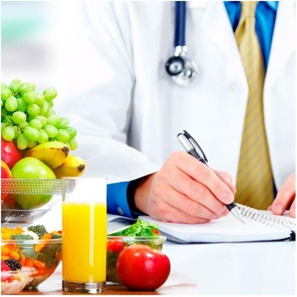 Dieta de choque personalizada